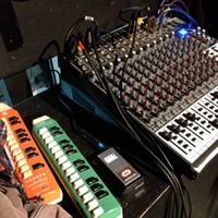 cube orchestra mixer